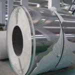 Bobină din oțel inoxidabil 316 / 316L
