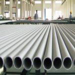 Țeavă din oțel inoxidabil ASTM DIN JIS GB