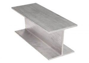 310S, 904L, 2205 Grinzi profil H din oțel inoxidabil B2, C22, 625