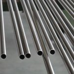 Oțel inoxidabil 310 310S Tub fără sudură