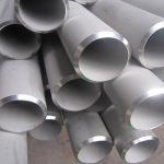 TP316 / 316L ASTM A213 ASME SA213 Tub din oțel inoxidabil