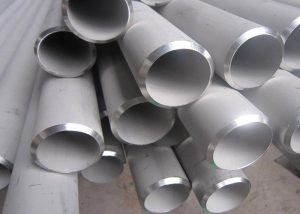 Țeavă din oțel inoxidabil ASTM A213 / ASME SA 213 TP 310S TP 310H TP 310, EN 10216 - 5 1.4845