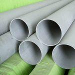 Țevi și tuburi sudate fără sudură din oțel inoxidabil 317 / 317L