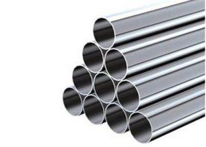 ASTM A213 TP 347 ASME SA 213 TP 347H EN 10216-5 1.4550 țeavă fără sudură din oțel inoxidabil