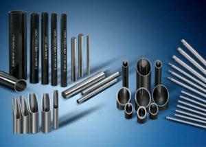 ST45, ST52, SAE1026 Cilindru hidraulic și pneumatic cu tub de oțel fără sudură de precizie