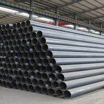 Țeavă de oțel LSAW API 5L 5CT ASTM A53 EN10217