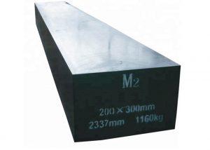 M2 1.3343 SKH51 Bară rotundă Oțel de scule de mare viteză