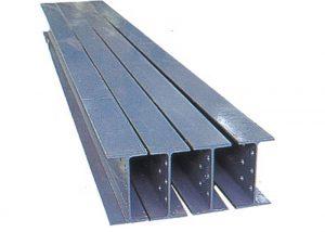 HEA HEB IPE Profile din oțel H grindă S355JR / S355JO