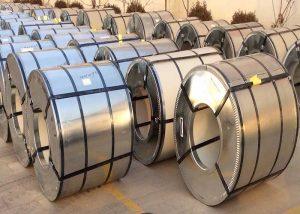 Bobină din oțel inoxidabil 420 / 420J1 / 420J2