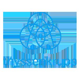 Sigla Thyssenkrupp