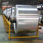 Bobină din aluminiu din aliaj cu 1100,2024,3105,4A11,5083,6061,6082,6063,7A09