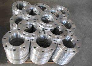 Flanșă din oțel inoxidabil SS316 / 1.4401 / F316 / S31600