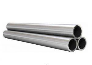 Inconel 718 Tuburi ASTM B983, B704 / ASME SB983, SB704