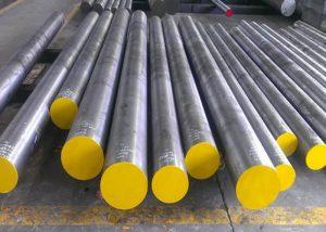 Bara rotundă din oțel al matriței din plastic P20 1.2311 din oțel aliat