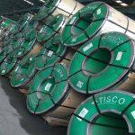 1.4401 Bobine și benzi din oțel inoxidabil