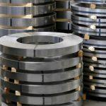 201 304 316 309 bandă de oțel inoxidabil laminată la rece cu suprafața 2B / BA / Nr.4 / HL / Oglindă