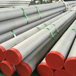 253MA Tub din oțel inoxidabil S30815