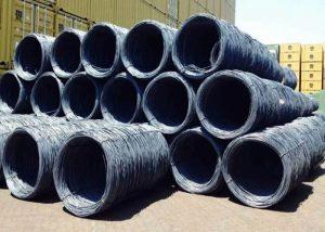 Sârmă din oțel inoxidabil 304/316/321 / 310S / 430/410/409