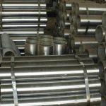 ST37.4 EN10305 Tub din oțel fără sudură